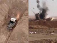 MSB: YPG'nin bir bombalı araç saldırısı son anda önlendi
