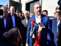Bakan Gül'den göçük altındaki mühendisin ölümüne ilişkin açıklama
