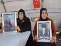 """""""Oğlumu HDP'ye kurban etmeyeceğim"""""""