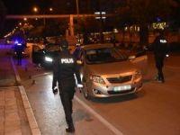 Adana emniyetinden 'şok' uygulaması