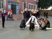 Öğrencilere ayin yaptıran müdürler Birecik'te de görevden uzaklaştırıldı
