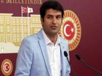HDP'li Mehmet Ali Aslan'dan partisine isyan sıralı tweetler
