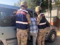 Uyuşturucu ticareti yapma suçundan aranan 3 şahıs yakalandı