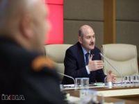 İçişleri Bakanı Soylu'dan PKK açıklaması