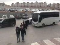Şırnak'ta PKK ve FETÖ operasyonu: 24 gözaltı