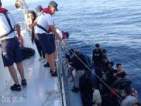 Edirne'de 412 düzensiz göçmen yakalandı