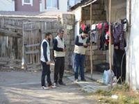 Ağrı Umut Kervanı Kasım ayı faaliyet raporunu açıkladı