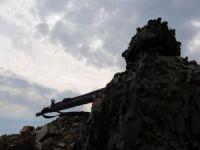 Irak kuzeyinde 2 PKK'lı öldürüldü