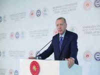 Cumhurbaşkanı Erdoğan'dan Macron'a: Beyin ölümünü kontrol ettir!