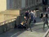 İngiltere'de bıçaklı saldırı: 8 yaralı