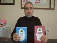 Siirt'te siyer sınavı kayıtları başladı