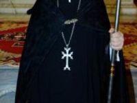 Bir rahibin üzerinden uyuşturucu madde ele geçirildi