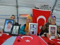 'PKK Oğlumu tehdit ederek kaçırdı'