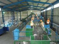 Türkiye'de 2 binden fazla geri kazanım tesisi faaliyette