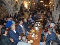 Bitlis'te İşadamları İstişare Toplantısı düzenlendi