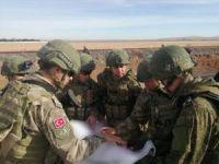 MSB: İdlib'de 24'üncü Kara Devriyesi icra edildi