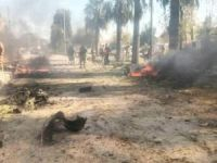 MSB: PKK/YPG 45 sivili katletti 244 sivili yaraladı