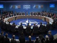NATO'nun Londra bildirgesi açıklandı