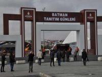 İstanbul'da ilk kez 'Batman Tanıtım Günleri' düzenlendi