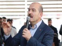 Bakan Soylu'dan Ağrı'daki çatışmaya ilişkin açıklama