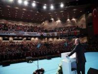 Cumhurbaşkanı Erdoğan: Libya ile oyunları bozduk