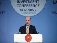 Erdoğan: İslam ülkeleri arasında etkin bir iş birliği mekanizması oluşturulmalı