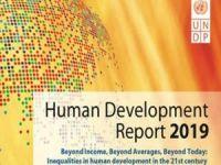 Türkiye 'çok yüksek insani gelişme' kategorisine girdi