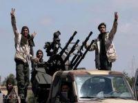 Libya'da ateşkes başladı