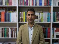 Gökkıyas: 'Yılbaşı kutlamalarının haram olduğu camilerde anlatılmalıdır'