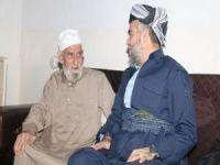 Ali Bapir'den Şeyh Sidîq Ebdulezîz'in vefatına ilişkin taziye mesajı