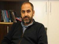 """Şeyhanlıoğlu: """"Suriye iç savaşından en kârlı çıkan israil oldu"""""""