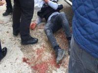 İki grup arasında kavga çıktı: 3 yaralı