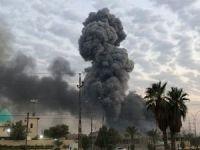 Irak'ta bombalı saldırılar: 15 ölü