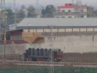PKK'nın Qamışlı'da tünel inşası sürüyor