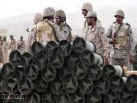 Yemen sınırında 3 Suudi askeri öldürüldü