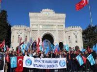 'Türkiye Doğu Türkistan için BM nezdinde derhal girişimlerde bulunmalı'
