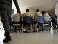 Cezaevinde çatışma: 12 mahkûm öldürüldü