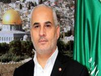 Hamas: Yüzyılın Anlaşması planı Filistin halkına karşı yeni bir nekbe