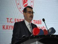 Bakan Dönmez: Elektrik ve doğalgaz hizmetleri kesintisiz devam edecek