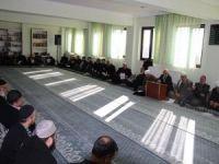İTTİHADUL ULEMA Genel Kurul Toplantısı Diyarbakır'da gerçekleştirildi
