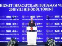 Cumhurbaşkanı Erdoğan: Kanal İstanbul'un ihalelerine önümüzdeki haftalarda başlıyoruz