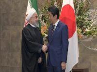 İran, Japon bankalarındaki parasını istiyor