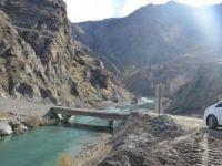 Geciken kar yağışı kaynak sularının kurumasına yol açıyor
