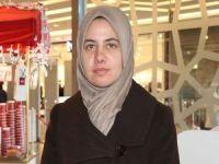 Selma Eşref: Mısır halkının hakkını sonuna kadar savunacağız