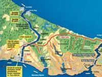 Kanal İstanbul Çevre Düzeni Planı'nda değişiklik