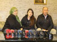 Hüsniye anne PKK'dan kaçan kızıyla buluştu