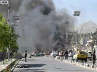 Afganistan'da bombalı saldırı: 10 ölü