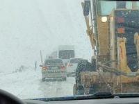 Meteorolojiden 4 il için fırtına ve kar uyarısı