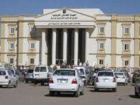 Sudan'da 29 güvenlik mensubuna idam kararı