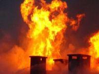 Ankara'da yangın: 4 ölü çok sayıda yaralı